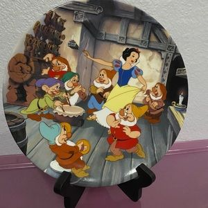 The Dance of Snow White and the Seven Dwarfs